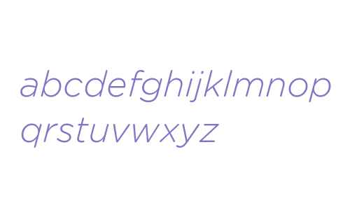 GothamRounded-LightItalic