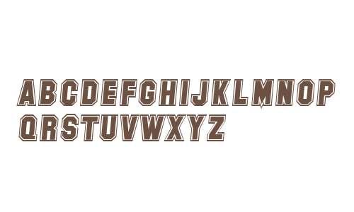 SF Collegiate Italic V2 V2