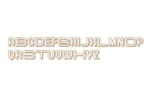 Elastic Letters Regular