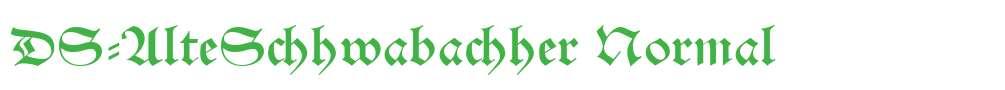 DS-AlteSchwabacher