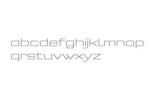 QTypeWeb-ExtdExtlight W03 Rg