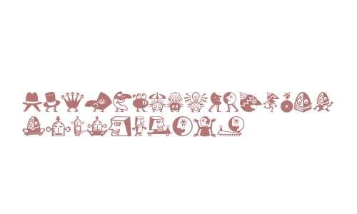 MiniPics-LilCreatures