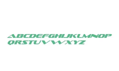 Sofachrome Italic V1