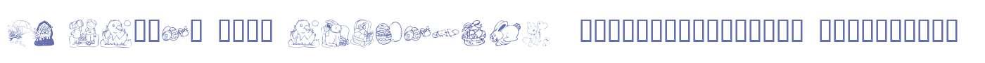 KR Easter 2003
