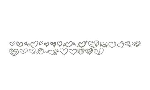 All Hearts V2
