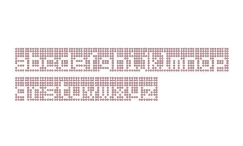 Dot Matrix OT W03 Grid