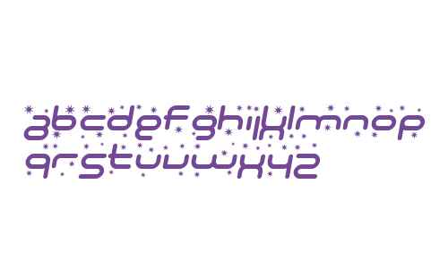 SF Technodelight Italic V2 V2