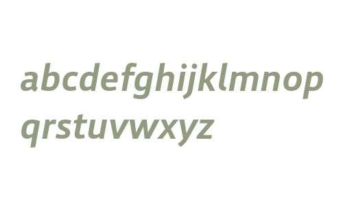 Tipperary eText W01 Bold Italic