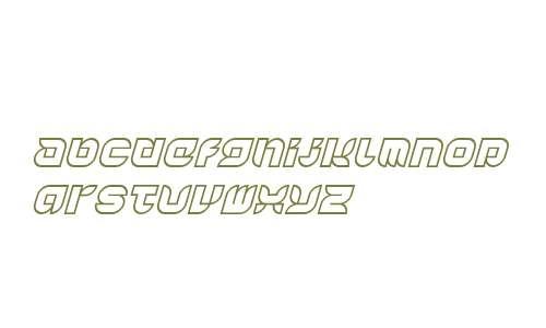 Yr72-OutlineItalic