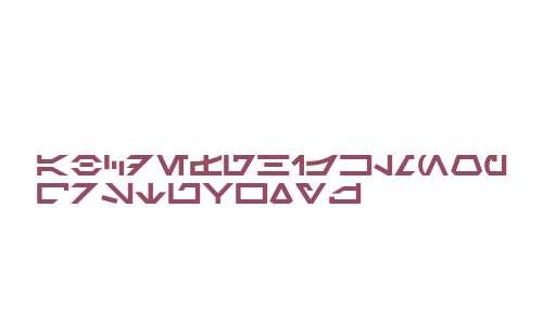 SF Distant Galaxy Symbols V2 V1