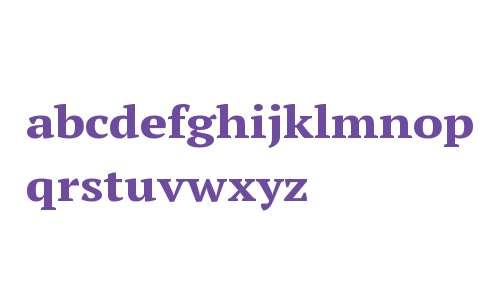 PT Serif Pro Extended W08 X Bd