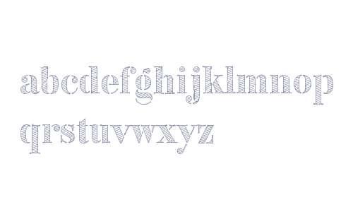 Vtg Stencil GermanyNo1W01Sketch