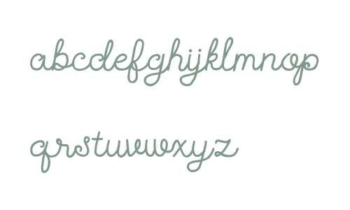 Latype Script
