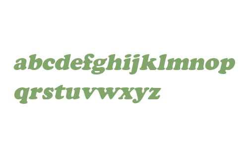 Marshmallow  Italic