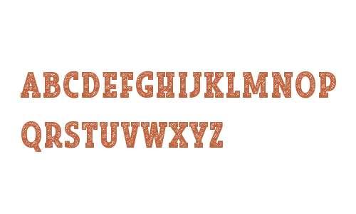 Look Serif W00 Jean Bold