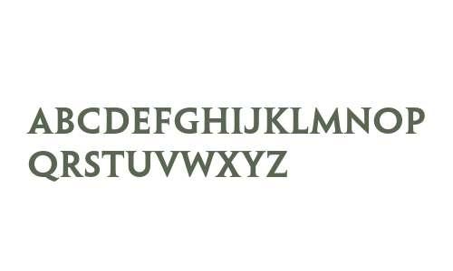 Penumbra Serif Std Semibold