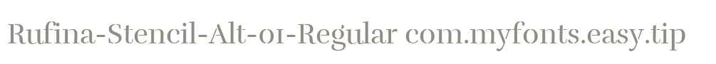 Rufina-Stencil-Alt-01-Regular