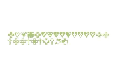 Crosses n Hearts V2