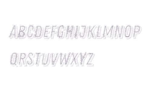 Zing Rust Halftone B1 Fill2 Line Shadow5