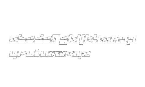 BILL GATES WINDOWS Italic