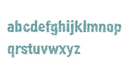 Scribble-RegularScrawl