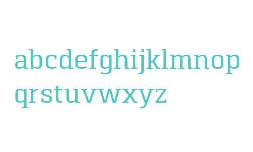 Pancetta Serif Pro Regular