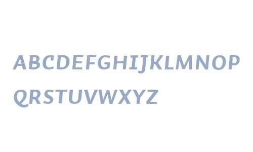Auto 2 Bold Italic SmCp