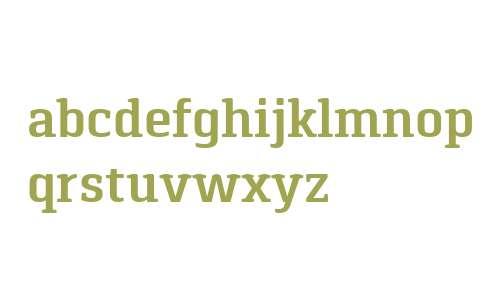 Pancetta Serif Pro SemiBold