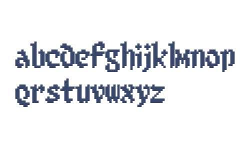 8-bit Limit (BRK)