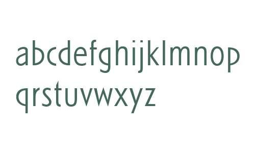 Linotype Spitz Light