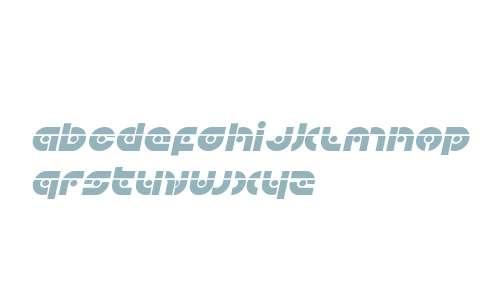 Kovacs Spot Laser Italic