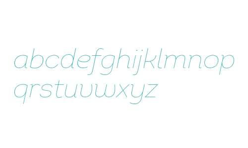 Intro-Thin-Italic