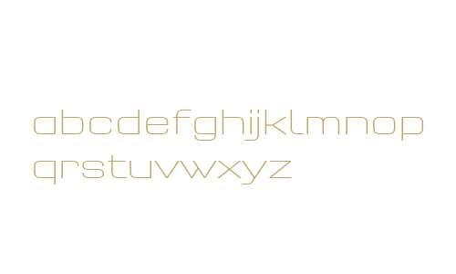 QTypeWeb-SeextExtlight W03 Rg