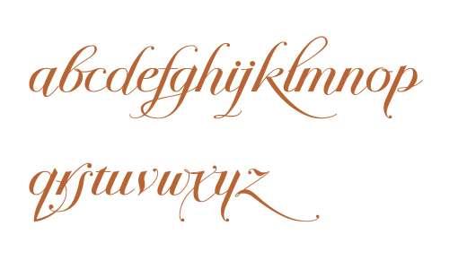 BodonianScript W03 4