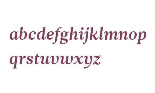 Leitura News W04 Italic 3
