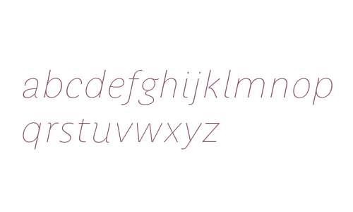 Perec W01 SuperBlanca Italica