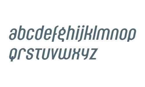Seebad LT W01 Italic