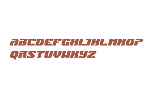 Jumpers Italic