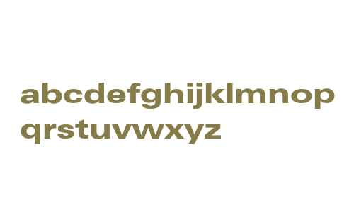LinotypeUnivers-ExtdHeavy