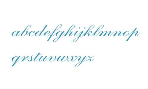 Shelley-VolanteScript Wd