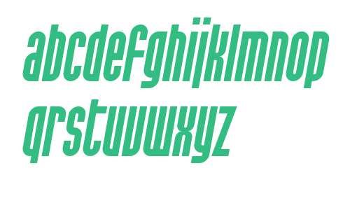 SF Port McKenzie Italic V2 V2