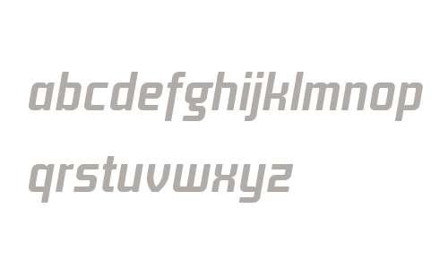 Titan Text W04 Bold Italic