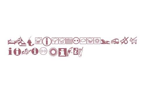 LinotypeHolidayPi1