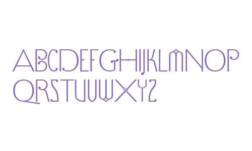 Vere Dignum LT W90 Decorative