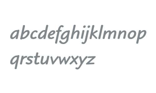 Blueprint MT Std Bold Italic