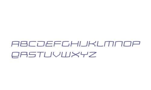Zosma Light Italic