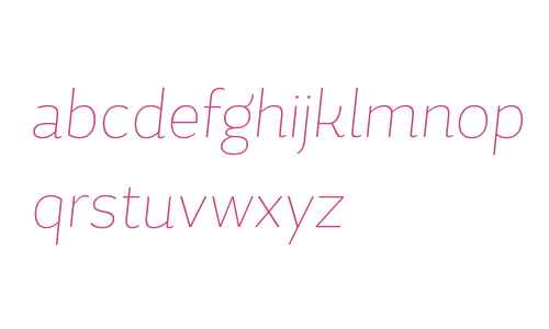 MagallanesCondUltraLight-Italic