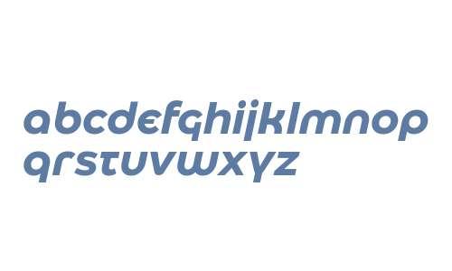 Eastman Alternate Trial Bold Italic