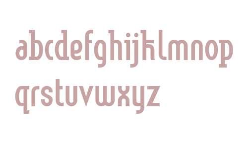 Linotype Method W01 Bold