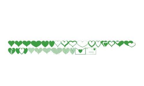Anns Valentines W95 Regular
